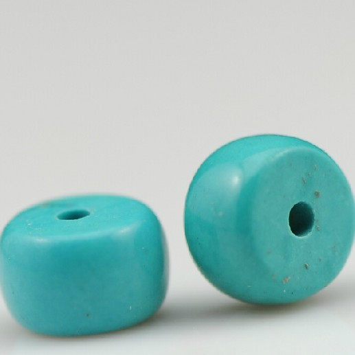 Mala Accessory Beads Turquoise Spacer Beads